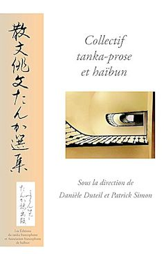 Collectif de tanka-prose et haïbun