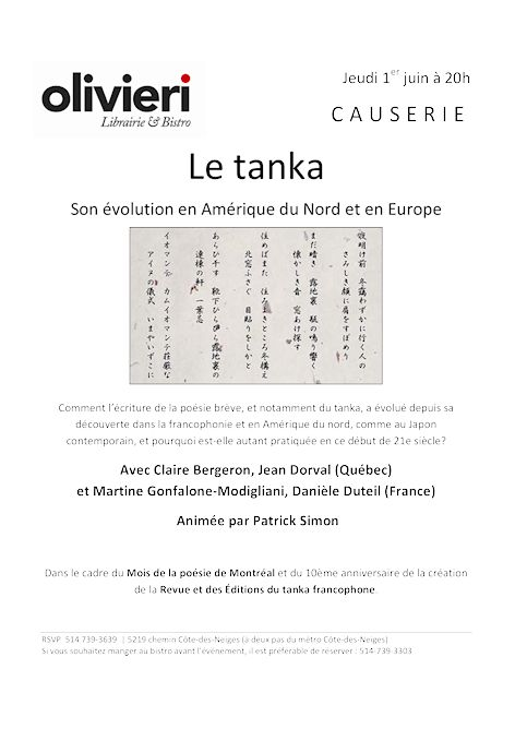 Festival International De Tanka